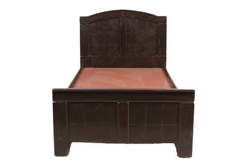Gently Used Benicia Solid Wood Single Bed
