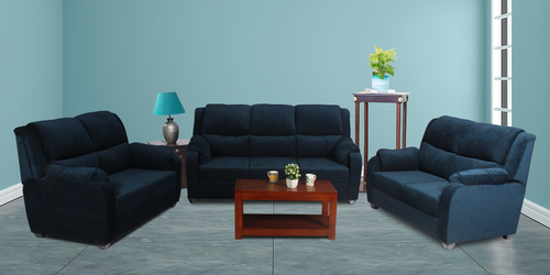 Unboxed Plus Walter 7 Seater Sofa
