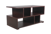 Unboxed Plus Verona Engineered Wood Entertainment Unit
