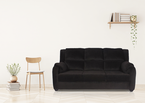 Unboxed Plus Walter 3 Seater Sofa
