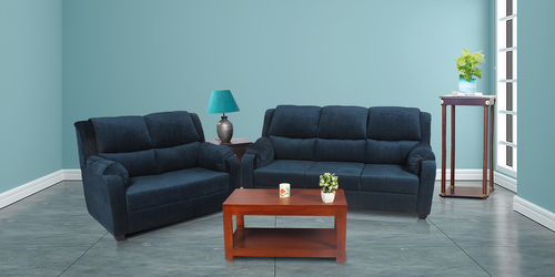 Unboxed Plus Walter 5 Seater Sofa