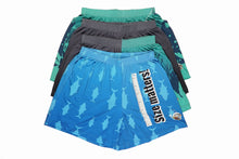 Boxer Shorts x 4 Value Pack