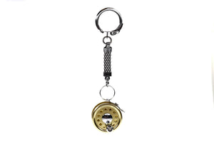 "Keyring - ""Fishing Reel"""
