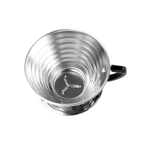 Kalita Metal Dripper, 185