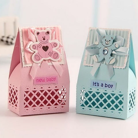 Baby Cage  Box Favor