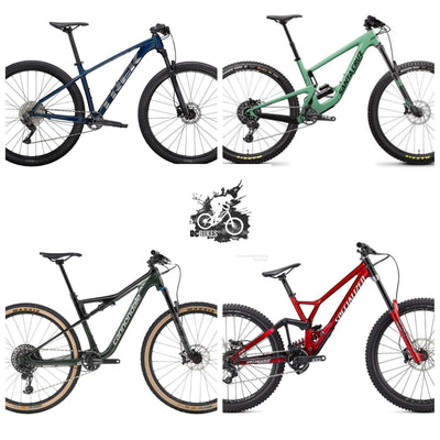 We want your used bikes