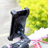 Universal Handlebar Hp Holder Handphone Mount
