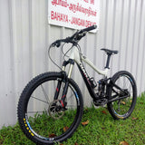 Giant Trance X2 full suspension Mountain Bike