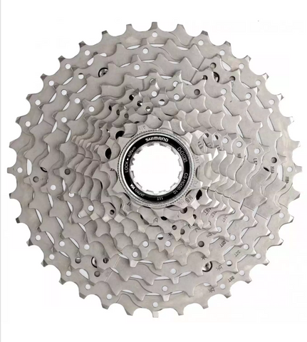 Shimano Deore 10 speed HG50 MTB Cassette 11T to 36T
