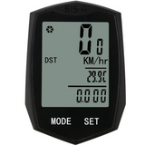 Bicycle Wireless Computer Road MTB Speedometer