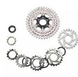 Sunrace 9 Speed 11-40T Wide Ratio MTB Cassette