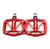 Aluminum Anodized Race MTB Padels