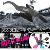 Muc Off Claw Brush for Bike Maintenance Servicing