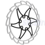 160mm Bicycle Escooter Disk Brake Rotors