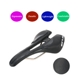 Hollow Tech Saddle MTB Sports Bicycle Seat