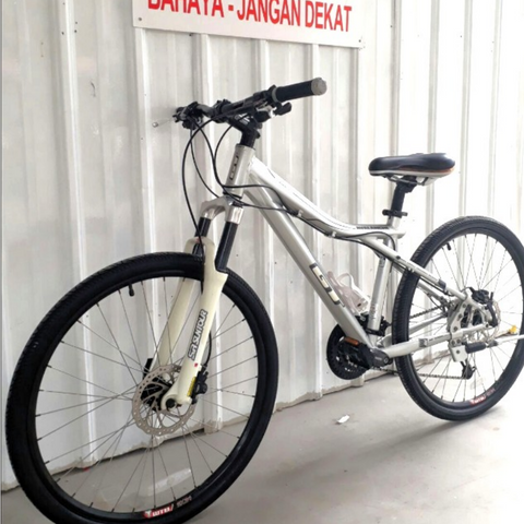 GT Avalanche 2.0 Hardtail Mtb