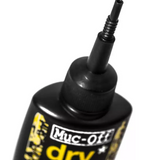 Muc Off MTB Road Dry Smooth Lube 120ml