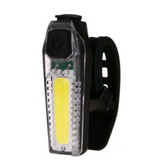 Rechargeable USB 120 Lumens Weatherproof Led