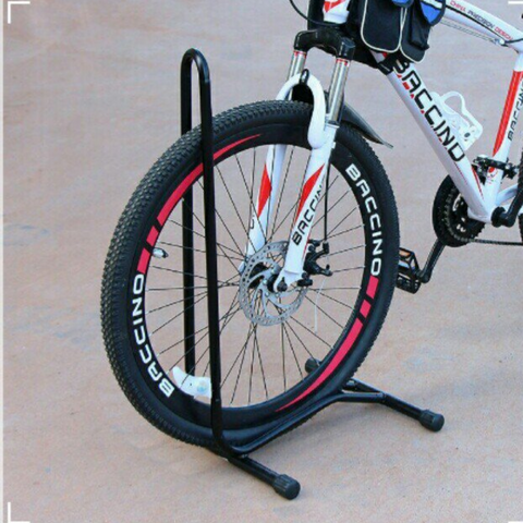 MTB Stable Bicycle RACK Road Bike Stand
