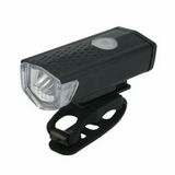 USB Rechargeable 200 Lumens Led Headlight