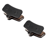 Shimano Saint M810 M820 ZEE M640 H01 Semi-Metallic Resin Brake Pads