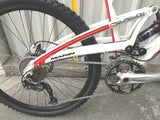 Marin Rift Zone Xc6 Full Suspension Mountain Bike