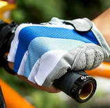 Cycling Finger Protective Gloves