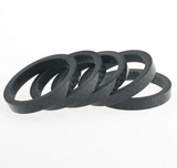 Carbon Fiber 3mm / 5mm Headset Spacer Mtb 1 1/8''