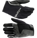Troy Lee Designs XC Racing Full Finger Protective Gloves