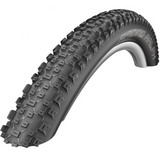 Schwalbe 26 X 2.1 Racing Ralph Super XC Performance Tubeless Ready MTB Folding Tyres (2 Tires)
