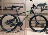 GT Aggressor Comp 650B (2017) Hardtail Mountain Bike 27.5 (DISPLAY SET)