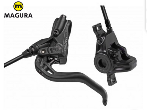 Magura Mt2 Front Hydraulic Brake