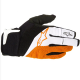 Alpinestars Full Finger Protective Gloves ( Size XXL )