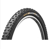 Continental 27.5 X 2.2 Mountain King II 650B MTB Tyres (2 Tires)