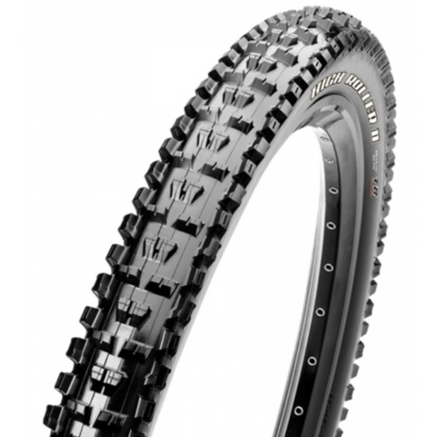 Maxxis 27.5 High Roller MTB Foldable 650B Tyres ( 2 Tires )