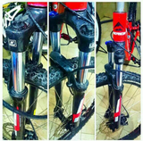 Mountain bike Restoration / SPA Grooming / Bicycle Servicing / DE rust / Refurbishment