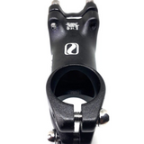 60mm Black Anodized MTB Stem 31.8mm