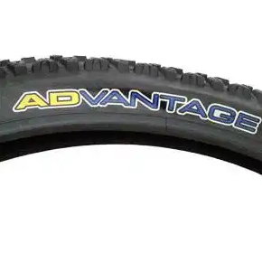 Maxxis 26 X 2.25 Advance Advantage MTB Folding Tyres ( 2 Tires )