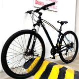 Haro Double Peak Hardtail Mountain Bike