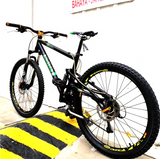 Iron Horse Maverick 2.4 Full Suspension Mountain Bike
