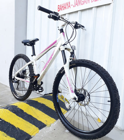 Polygon Xtrada 4.0 Ladies Hardtail Mountain Bike