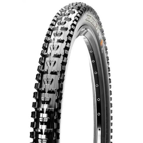 Maxxis 26 X 2.3 High Roller II 3C Maxx Terra Tubeless Ready MTB Folding Tyres ( 2 Tires )