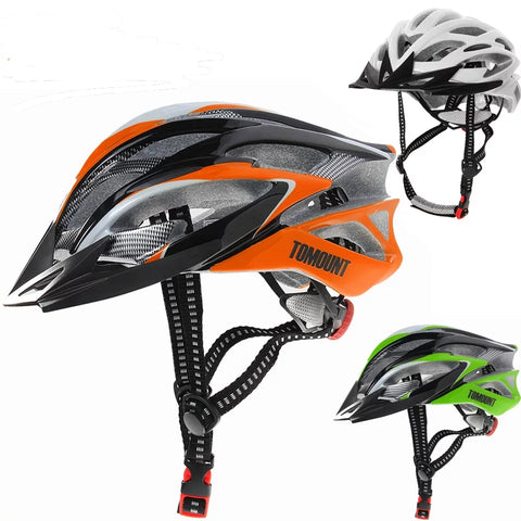 Lightweight MTB Cycling Protective Helmet