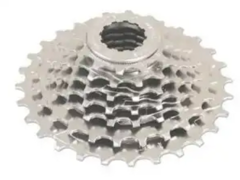 7 Speed 12T - 28T Bicycle MTB Cassette