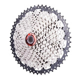 10 Speed 11-50T Mountain Bike Wide Ratio Cassette