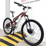 Polygon Supreme 2.0 Full Suspension Mountain Bike