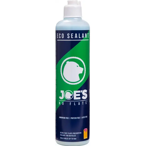 Joe's No Flats MTB Eco Tubeless Tyre Sealant 500ml