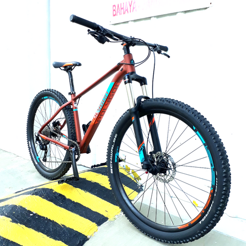 Polygon 27.5 Xtrada 6.0 Hardtail 650B Mountain Bike