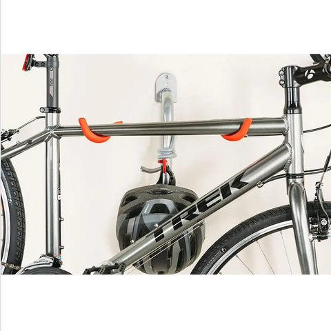 Delta Rosetti Helmet / Bicycle Wall Mount Display Rack