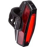 25 Lumens Aero Beam Rechargeable Led Rear Light